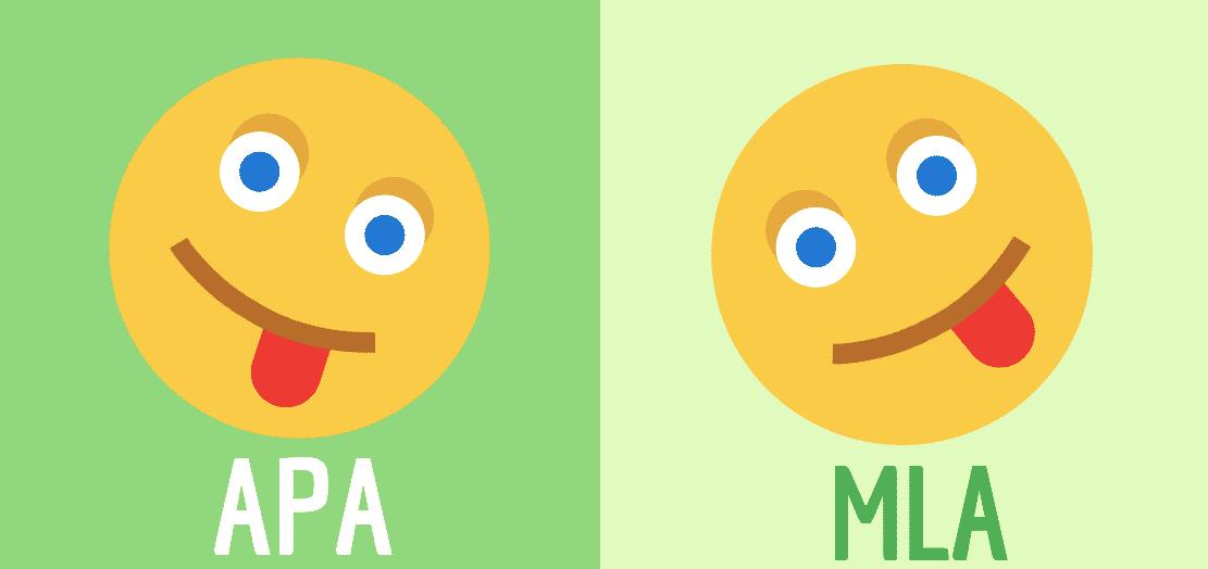 case study APA vs MLA preview