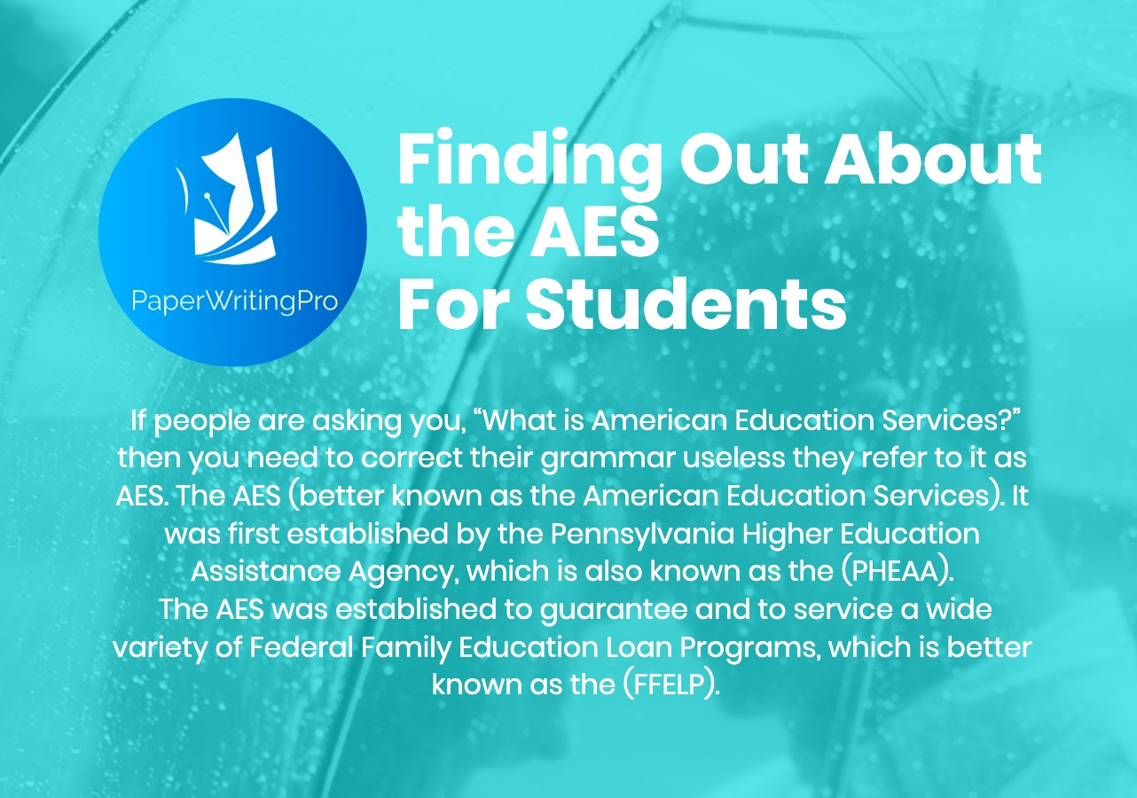AES For Students