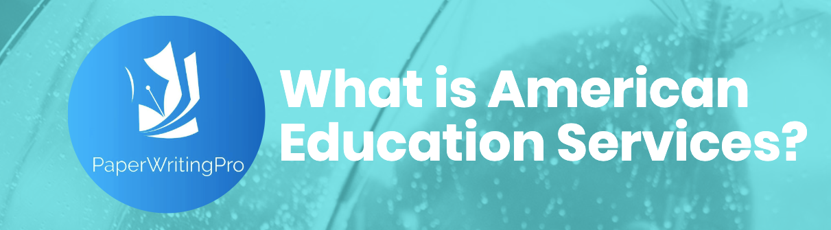 What is American Education Services?